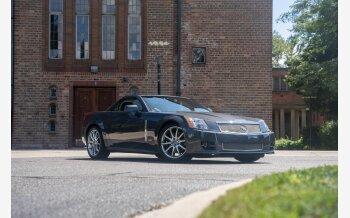 2009 Cadillac XLR V for sale 101394787