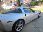 2009 Chevrolet Corvette Coupe for sale 100753591