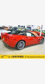 2009 Chevrolet Corvette ZR1 Coupe for sale 101067361