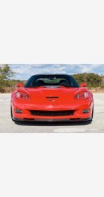 2009 Chevrolet Corvette for sale 101433896