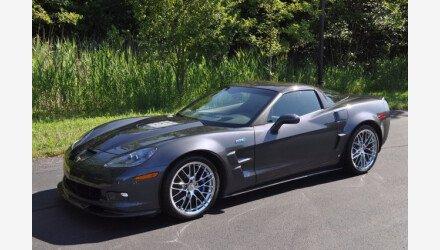 2009 Chevrolet Corvette ZR1 Coupe for sale 101493869