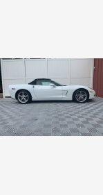 2009 Chevrolet Corvette Convertible for sale 101215798