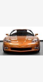 2009 Chevrolet Corvette Coupe for sale 101258030