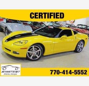 2009 Chevrolet Corvette for sale 101335113
