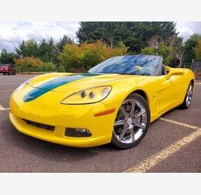 2009 Chevrolet Corvette for sale 101399473
