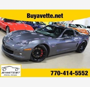 2009 Chevrolet Corvette for sale 101430962