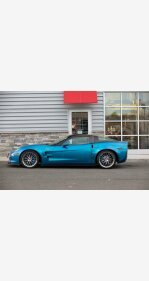 2009 Chevrolet Corvette for sale 101441691