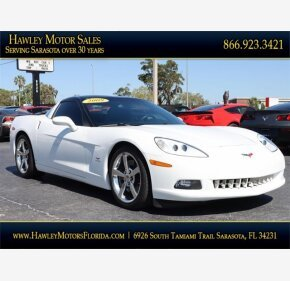 2009 Chevrolet Corvette for sale 101461188