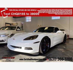2009 Chevrolet Corvette for sale 101462976