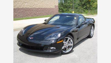 2009 Chevrolet Corvette for sale 101464176
