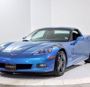 2009 Chevrolet Corvette Coupe for sale 101493917