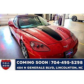 2009 Chevrolet Corvette for sale 101552114