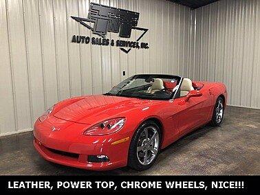 2009 Chevrolet Corvette for sale 101557975