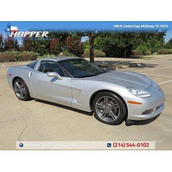 2009 Chevrolet Corvette for sale 101592130