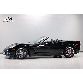 2009 Chevrolet Corvette Convertible for sale 101601858
