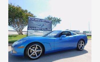 2009 Chevrolet Corvette for sale 101618411