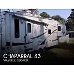 2009 Coachmen Chaparral for sale 300262224