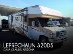 2009 Coachmen Leprechaun for sale 300294424