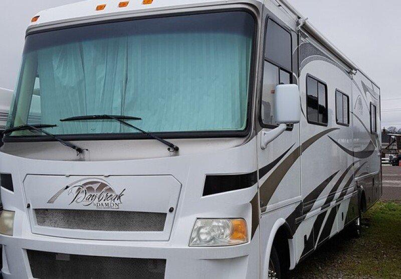 Damon Daybreak RVs for Sale - RVs on Autotrader