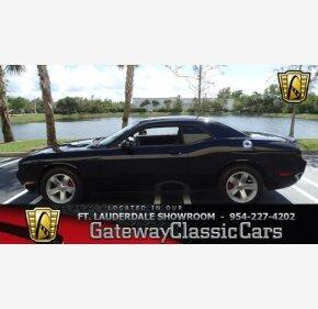 2009 Dodge Challenger R/T for sale 100964770