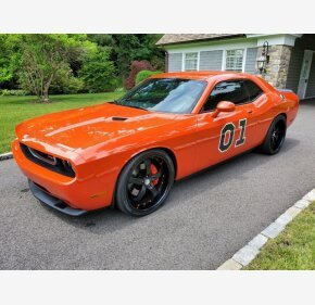 2009 Dodge Challenger for sale 101156560