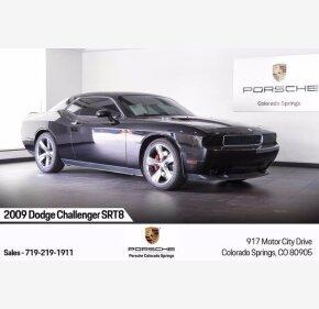 2009 Dodge Challenger SRT8 for sale 101336882