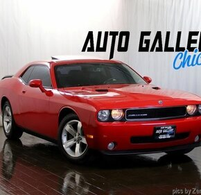 2009 Dodge Challenger for sale 101363898