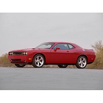 2009 Dodge Challenger R/T for sale 101447512