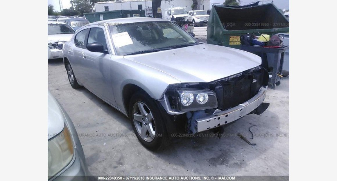 2009 Dodge Charger for sale 101015496