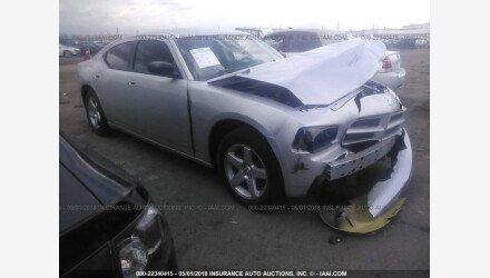 2009 Dodge Charger SE for sale 101108377
