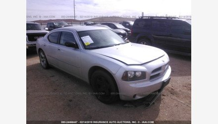 2009 Dodge Charger for sale 101109123