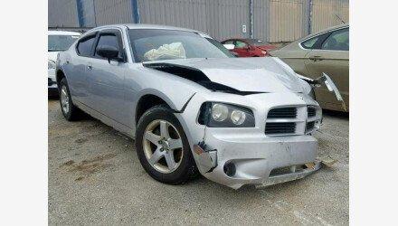 2009 Dodge Charger SE for sale 101110196