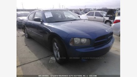 2009 Dodge Charger SE for sale 101126495