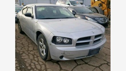 2009 Dodge Charger SE for sale 101126970