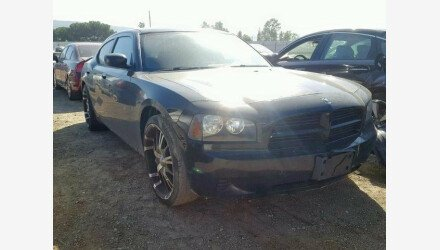 2009 Dodge Charger SE for sale 101127659