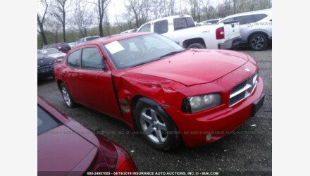 2009 Dodge Charger SXT for sale 101128343