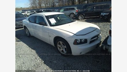 2009 Dodge Charger SXT for sale 101129895