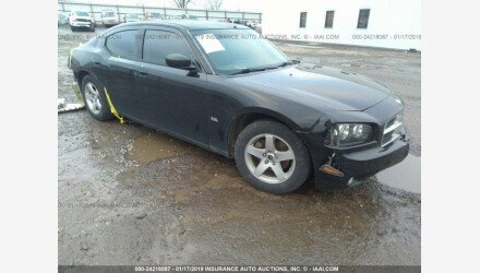 2009 Dodge Charger SXT for sale 101177518