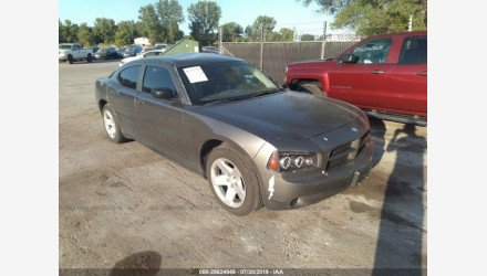 2009 Dodge Charger for sale 101189350