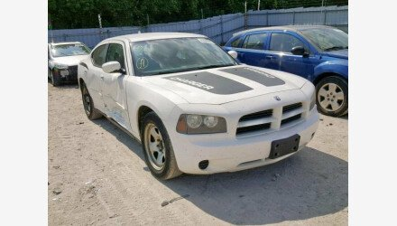 2009 Dodge Charger for sale 101189810
