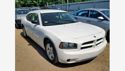 2009 Dodge Charger SE for sale 101190626
