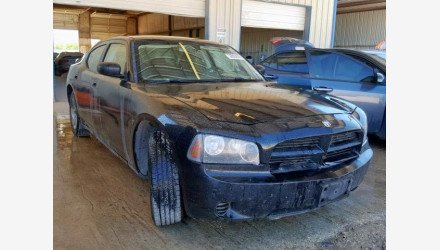 2009 Dodge Charger SE for sale 101192296
