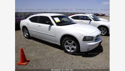 2009 Dodge Charger SE for sale 101192457