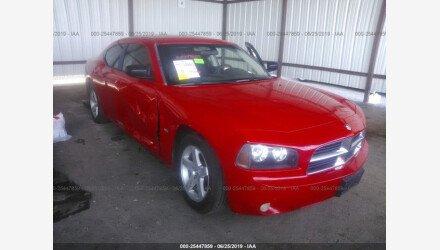 2009 Dodge Charger SXT for sale 101193725