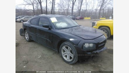 2009 Dodge Charger for sale 101218730