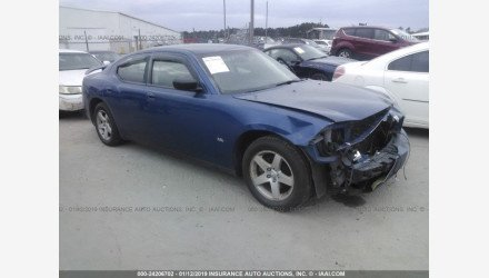 2009 Dodge Charger SXT for sale 101219752