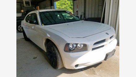 2009 Dodge Charger for sale 101220605