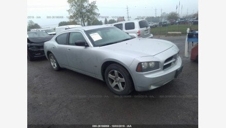 2009 Dodge Charger SXT for sale 101220905