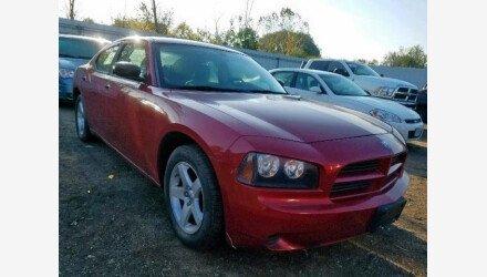 2009 Dodge Charger SE for sale 101222104