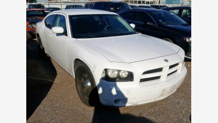 2009 Dodge Charger for sale 101222231